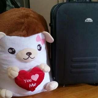 Huggable Stuff toy