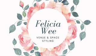 Venue & Space Styling