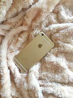 IPhone6 Rose Gold (16GB)