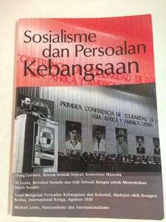 Sosialisme dan Persoalan Kebangsaan