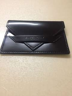Givenchy Card Holder (Black or Red)
