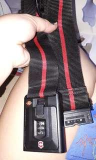 Luggage adjustable lock original