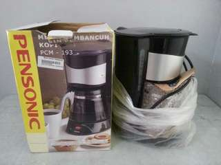Coffee Maker Pensonic