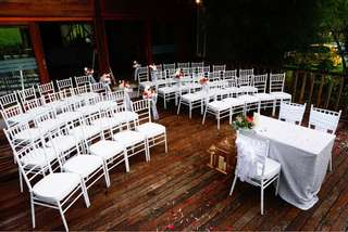 Chiavari chair renting