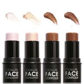 focallure highlighter makeup blusher