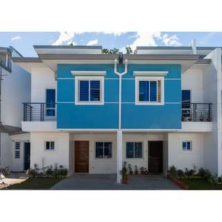House and Lot for Sale in Marikina Heights | One Tanguile Ready for Occupancy and Pre Selling Units