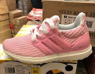 Adidas Ultra Boost Pink