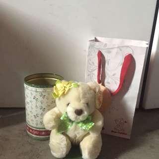 7inch Teddy Bear