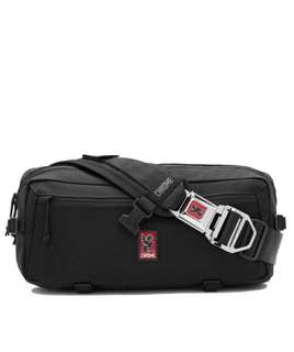 CHROME KADET NYLON MESSENGER- (24Hrs flash sale)