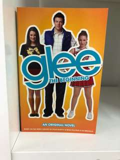 English book- Glee
