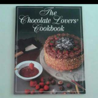 The Chocolate Lovers' Cookbook