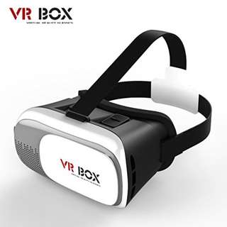 🚚 ★ VR Box Virtual Reality 3D Glasses / Goggle for IOS/ANDROID for Gaming / Video