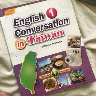 🚚 English conversation