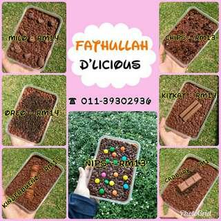 Bubblerice Chocolate