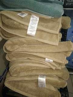 Sale!  kirkland cotton Towel!  Makapal tela