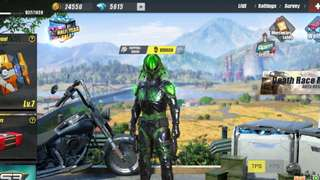 Rules of survival Account for cheap