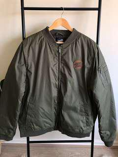 Santa Cruz Bomber Jacket