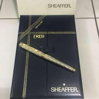 Sheaffer Targa Fred Force 10