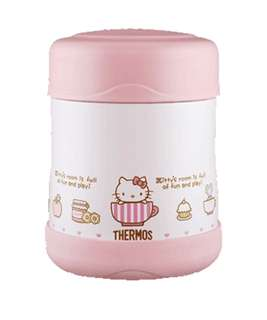 BNIB Thermos Hello Kitty Food Jar