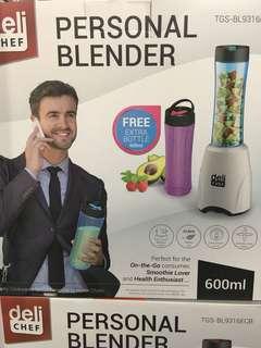 Deli Personal Blender