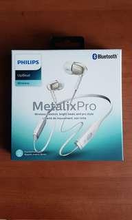 Philips SHB5950 wireless in-ear headphones