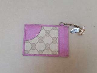 Gucci Card Wallet