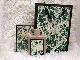 Gucci Bloom Authentic Perfume