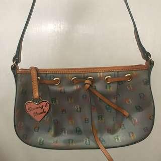 ❗️ REPRICED! Dooney & Bourke mini handbag