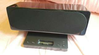 Sony iphone speaker 蘋果手機 mp3喇叭