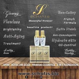 Schatsz foundation