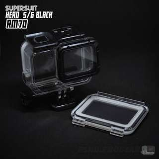 Supersuit GoPro Hero 5/6 Black