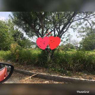 Overlooking Lot for Sale in Richdale Antipolo