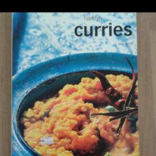 CURRIES FROM AROUND THE WORLD  cookbook