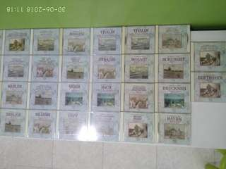 Classical Gold 30 CD