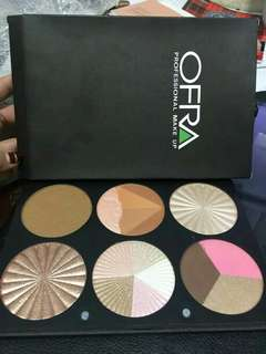 Ofra profesional make up
