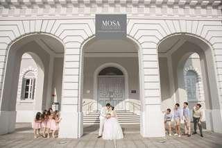 🚚 Mosa Wedding photography