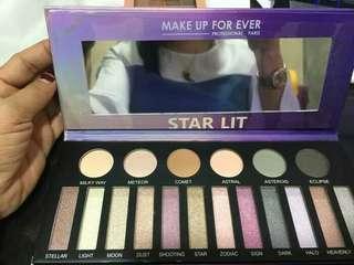 Starlit makeup forever