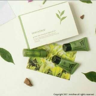 Green Tea Moisture Special Kit