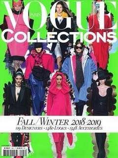 Vogue Collections Paris (English Edition) #26