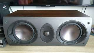 Mordaunt Short Aviano 5 Centre speaker