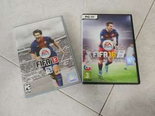 FIFA PC Version