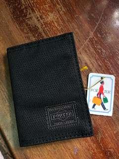 Porter Tokyo Japan card holder