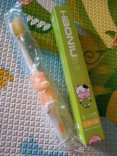 Tooth Brush for babies & kids