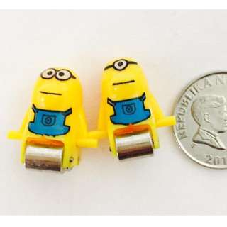 Mini Minions - Set of 2