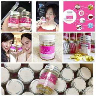 Gluta Softgel