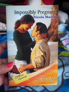 Mills and Boon The Mirrabrook Marriage