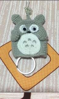 Totoro Key Holder