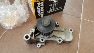 Used Proton Wira 1.6 A Water Pump
