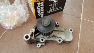 Used Proton Wira 1.6 A Water Pump