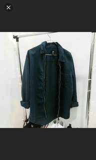 Hnm denim jacket